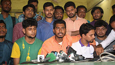 Nur: Chhatra League attackers wanted...