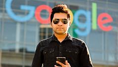 Zaheed, first Bangladeshi principal...