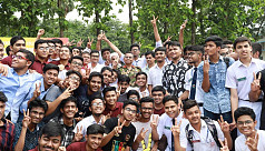 1,35,898 students get GPA 5 in SSC exams
