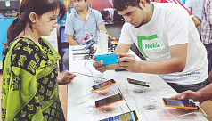'82% of Bangladesh's smartphone demand met through domestic manufacturing'
