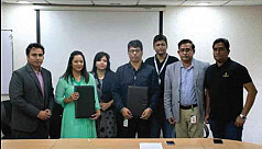 TraumaLink signs contract with Gemcon, Dhaka Tribune