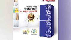 Jamuna Electronic launches installment facilities for refrigerators