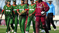 When Bangladesh meet West Indies in...