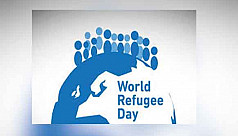World Refugee Day: Every minute, 20...
