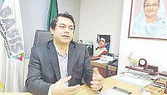 'Infrastructure key to outsourcing...