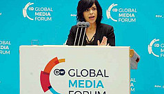 Mexican journo Hernández receives DW...