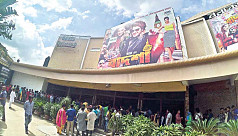 All cinema halls closed from Mar 18 to Apr 2