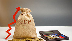 GDP growth data not credible, says CPD