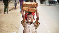 ED: Child labour has no place in society