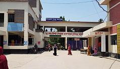 Chowgacha Health Complex lacks 50%...