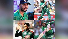 Mushfiq, Miraz, Mahmudullah fasted during...