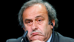 Ex-Uefa boss Platini arrested in 2022...