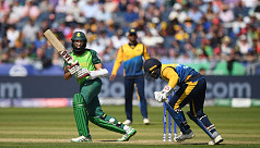 Amla, Du Plessis cruise as South Africa...