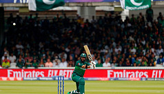 Pakistan edge Afghanistan in World Cup...