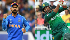 Straight Bat: Indo-Pak cricket is always...