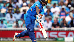 Clinical India win Oval showdown with...