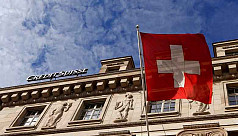 Bangladeshis' deposits in Swiss banks...