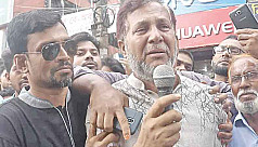 Rifat's father seeks PM's intervention