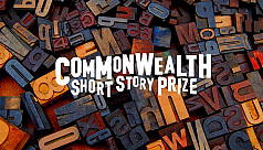 Regional winners of Commonwealth Short...