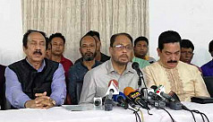GM Quader: Ershad's condition remains...