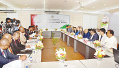 FBCCI wants to develop trade relations...