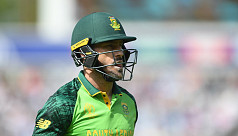 Du Plessis urges South Africa to get...