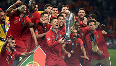 Portugal's Nations League win is a statement...