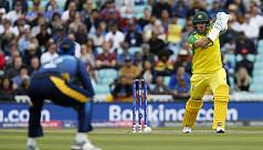 Finch, Starc lead Australia to easy...