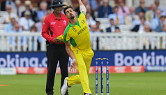 Starc bulked up to challenge speed record