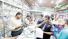 22 pharmacy owners fined for selling expired, fake medicine