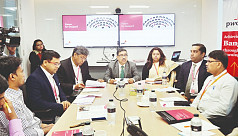 PwC: Budget good for FDI