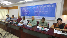 Civil society calls for budgetary system reform for sustainable development