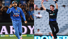 India, NZ split points after Trent Bridge...