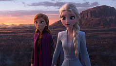 Box Office: Frozen 2 dazzles with $127 million debut