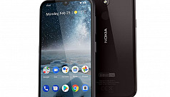 Nokia 4.2 launches in Dhaka