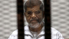 Morsi … and death by medieval