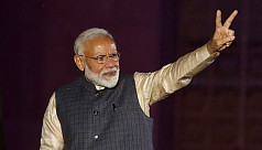 Modi likely to arrive in Dhaka on Mar 17, Shringla due Monday