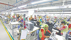 RMG sector in 2019: Factories closed...