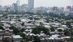 RAB: End the vicious cycle of recurring slums