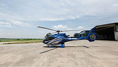 Police to get 2 advanced helicopters
