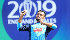 Mashrafe urges to forget hype, keep...