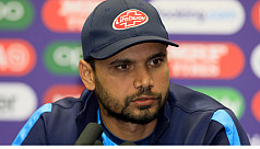 Mashrafe: Not thinking about retirement...