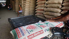 Govt importing rice to replenish depleting food reserve
