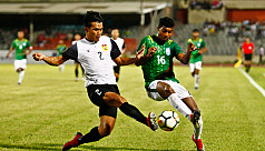 Bangladesh enter Fifa World Cup qualifiers...