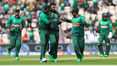 Shakib longing for more heroics