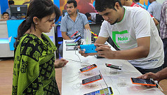 Handset makers incur Tk100cr loss, demand...