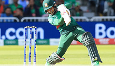 Straight Bat: Bangladesh score their...