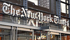 New York Times to cease political cartoons...