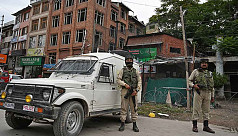 Leaders put on 'house arrest,' schools closed, internet locked, in Kashmir lockdown