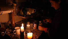 Massive power outage hits Argentina,...